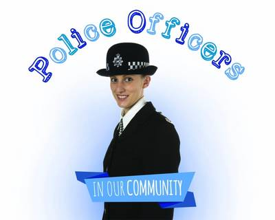 Police Officers by Amy Allaston