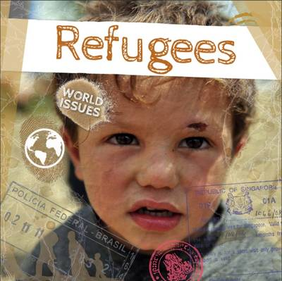 Refugees by Harriet Brundle