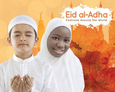Eid-al-Adha by Grace Jones