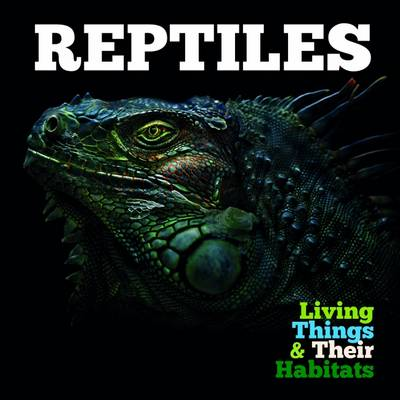 Reptiles by Grace Jones