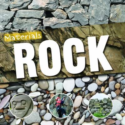 Rock by Harriet Brundle