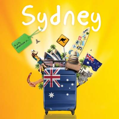Sydney by Amy Allatson