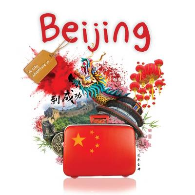 Beijing by Amy Allatson