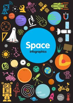 Space by Harriet Brundle