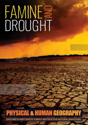 Famine & Drought by Jo Brundle