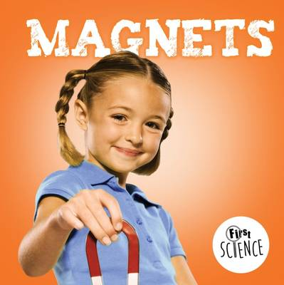 Magnets by Steffi Cavell-Clarke