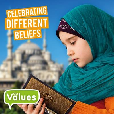 Celebrating Different Beliefs by Steffi Cavell-Clarke