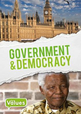 Government & Democracy by Charlie Ogden