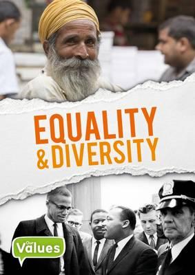 Equality & Diversity by Charlie Ogden