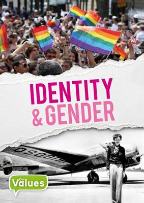 Identity & Gender by Charlie Ogden