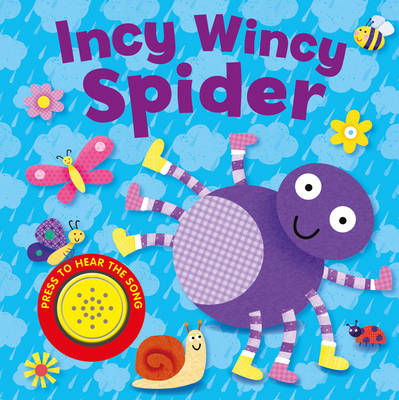 Incy Wincy Spider by