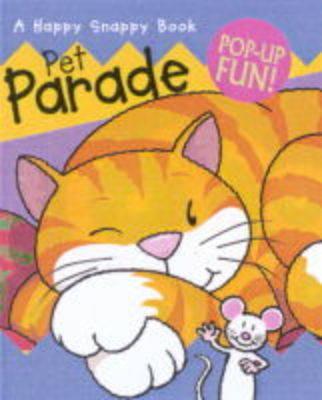 Pet Parade by Derek Matthews