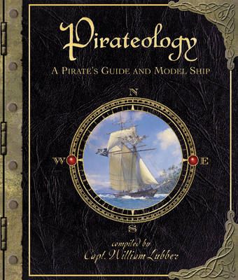 A Pirateology Pack by Dugald Steer