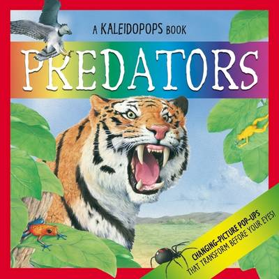 Extreme Predators by Ruth Martin, Peter Scott