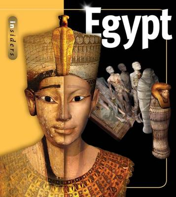 Insiders - Egypt by Joyce A. Tyldesley