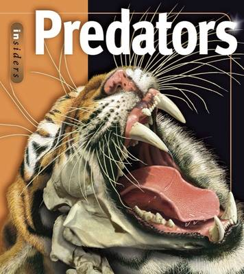 Predators by Professor John (Smithsonian Institution, Washington DC) Seidensticker