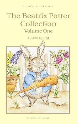 The Beatrix Potter Collection by Beatrix Potter
