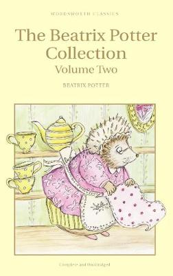 Beatrix Potter Collection by Beatrix Potter