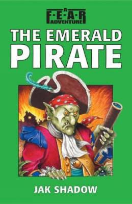 The Emerald Pirate by Jak Shadow