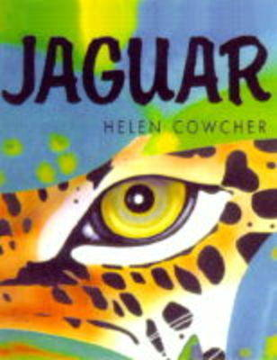 Jaguar by Helen Cowcher