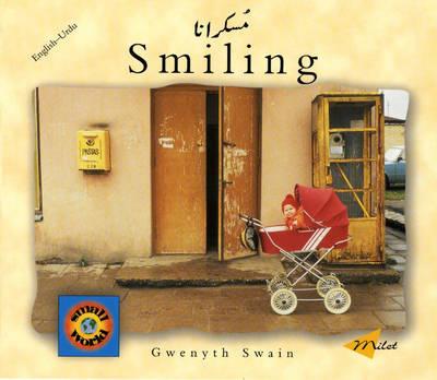 Smiling (Urdu-English) by Gwenyth Swain