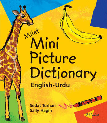 Milet Mini Picture Dictionary (Urdu-English) English-Urdu by Sedat Turhan