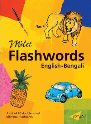 Milet Flashwords Bengali-English by Sedat Turhan, Sally Hagin