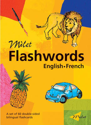 Milet Flashwords French-English by Sedat Turhan