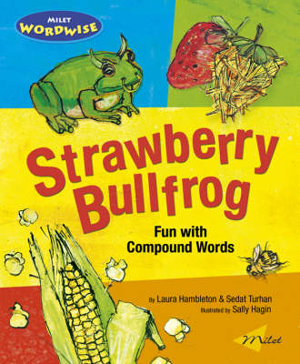 Strawberry Bullfrog Fun with Compound Words by Sedat Turhan
