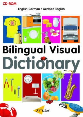 Bilingual Visual Dictionary by Milet Publishing Ltd