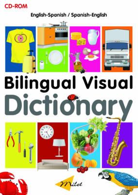 Bilingual Visual Dictionary by Milet Publishing Ltd