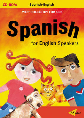 Milet Interactive for Kids - Spanish for English Speakers by Milet Publishing