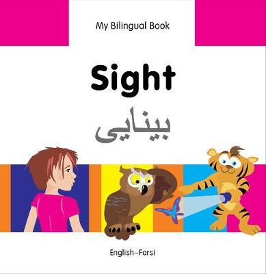 My Bilingual Book - Sight by Milet Publishing Ltd