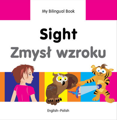 My Bilingual Book - Sight by Milet Publishing Ltd