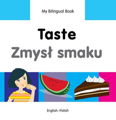My Bilingual Book - Taste by Milet Publishing Ltd