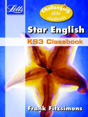 Star KS3 English Classbook Classbook by
