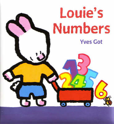 Louie's Numbers by Yves Got