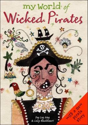 Wicked Pirates by Meg Clibbon