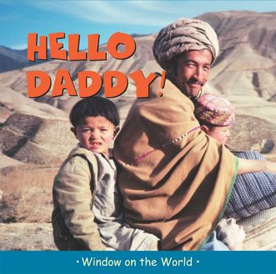 Hello Daddy! by Paul Harrison