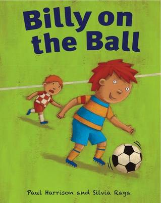 Billy on the Ball by Paul Harrison
