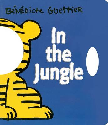 In the Jungle by Benedicte Guettier