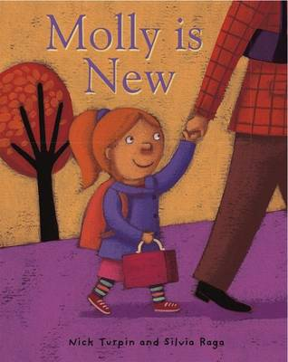 Molly is New by Nick Turpin