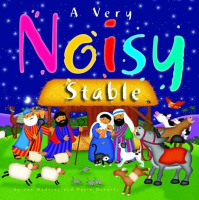 A Very Noisy Stable by Jan Godfrey