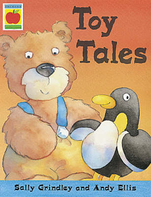 Toy Tales by Sally Grindley