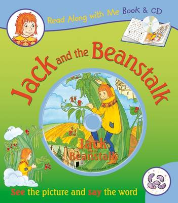 Jack and the Beanstalk by Award Publications Limited