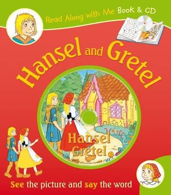 Hansel and Gretel by Award Publications Limited