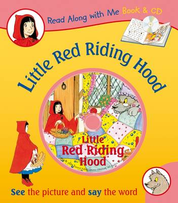 Little Red Riding Hood by Award Publications Limited