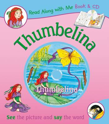 Thumbelina by Award Publications Limited