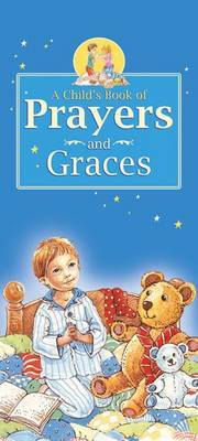 A Child's Book of Prayers and Graces by Anna Award