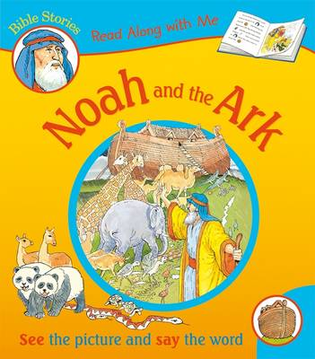 Noah and the Ark by Award Publications Limited